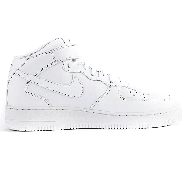 Nike PATIKE WMNS AIR FORCE 1 '07 MID