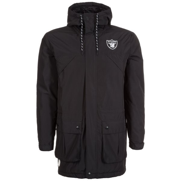 NEW ERA LFS JAKNA TECH SERIES PARKA