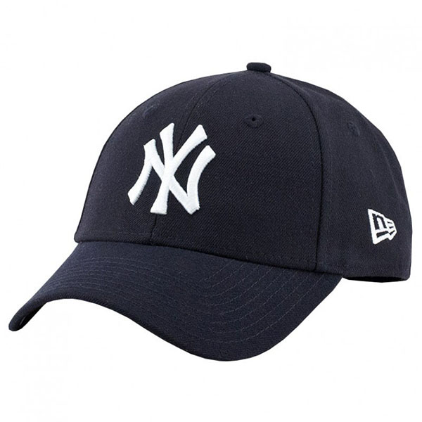 NEW ERA LFS KACKET MLB THE LEAGUE