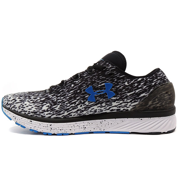 UNDER ARMOUR LFS PATIKE UA CHARGED BANDIT 3 OMBRE