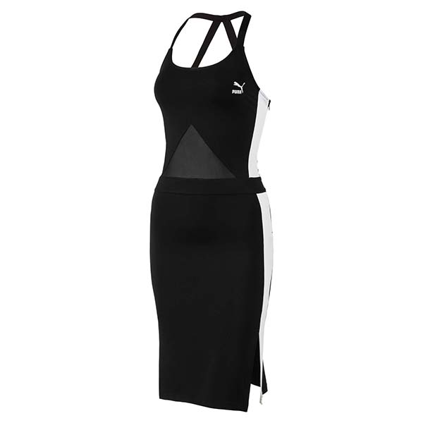 Puma LFS HALINA PUMA ARCHIVE T7 DRESS
