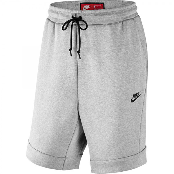Nike LFS SHORTS M NSW TCH FLC SHORT