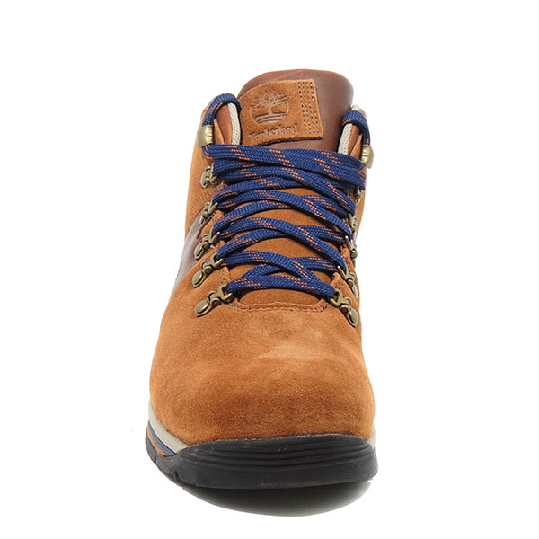 TIMBERLAND OUT CIPELE GT RALLY MID LEATHER WP